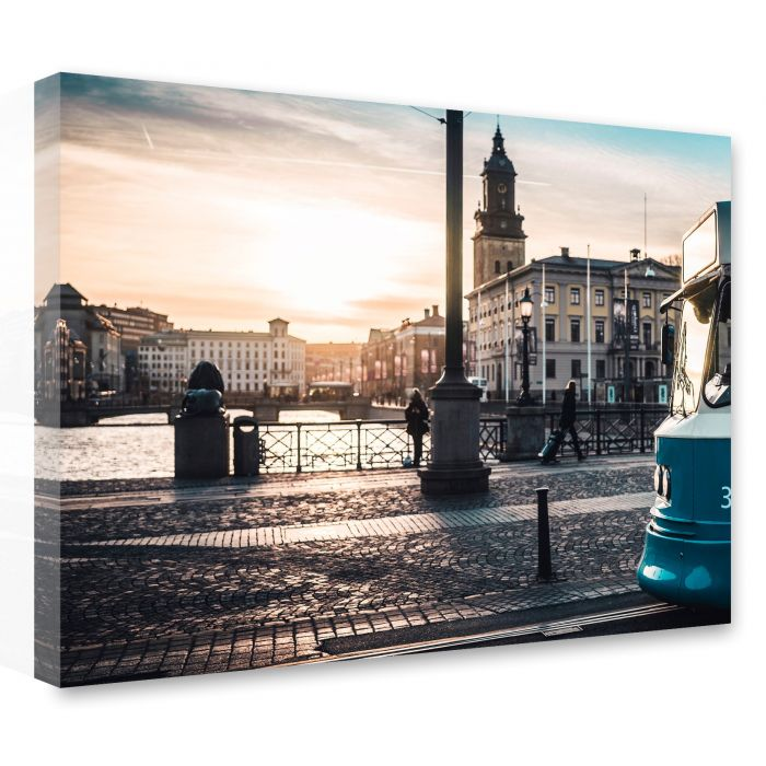 Fotoramar Göteborg