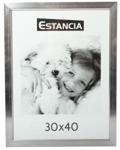 Alexandra Silver 61x91,5 Plexiglas