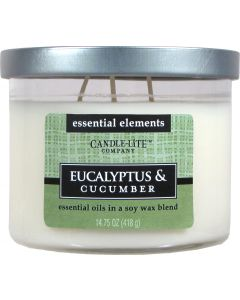 Essential 14,75 oz/418g Eucalyptus & Cucumber