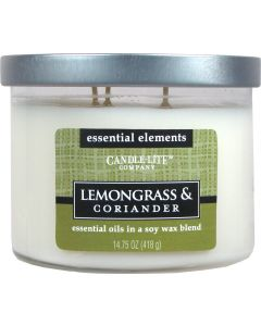 Essential 14,75 oz/418g Lemongrass & Coriander