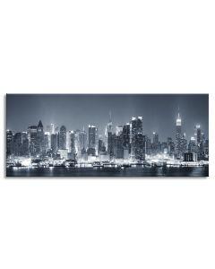 Tavla Canvas 60x150 Manhattan