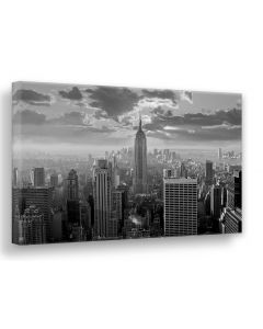 Tavla Canvas 75x100 Manhattan