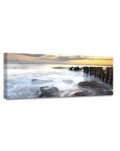 Tavla Canvas 60x150 Coast