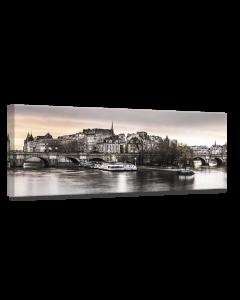 Tavla Canvas 60x150 Paris