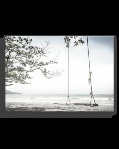 Tavla Canvas 50x70 Swing