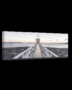 Tavla Canvas 60x150 Beacon View2