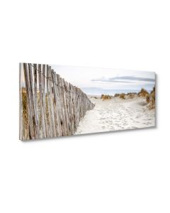 Tavla Canvas 60x150 Dunes 2