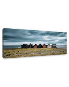 Tavla Canvas 60x150 Gotland