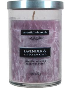 Essential 10 oz/283g Lavender & Cedarwood