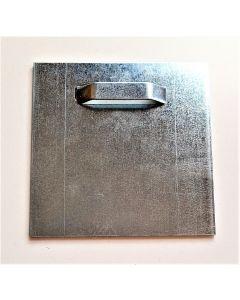 Estancia Hänge Metall 45x45 med adhesiv