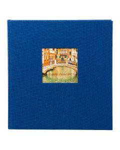Goldbuch Bella Vista album 30x31cm blue