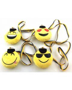 Student Glada Emojis