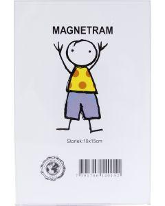 Acrylmagnetramar