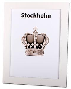 Stockholm Vit