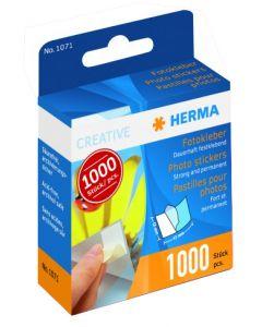 Herma Photo Stickers 1000