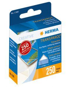 Herma Photo Corners 250